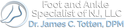Podiatrist in Newark